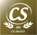 au CS AWARDS
